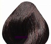 Стойкая краска для волос с экстрактами трав VITALITY'S Collection 100мл 4/9 - Тёмный шоколад