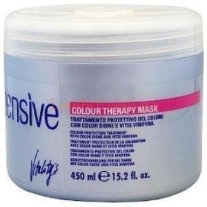 Маска для окрашенных волос Vitality's Intensive Color Therapy Mask 450мл