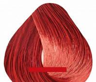 Стойкая краска для волос с экстрактами трав VITALITY'S Collection 100мл 7/77 - Огненно-красный