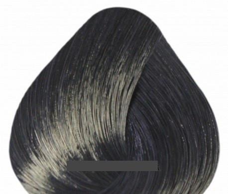 Стойкая краска для волос с экстрактами трав VITALITY'S Collection 100мл 2/10 - Тёмно-синий