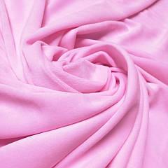 Велюр х/б светло розовый, плотность 240 г/м2