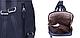 Рюкзак женский David Jones CM 5823 Dark Blue, фото 4