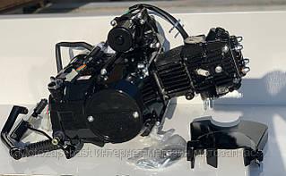 Двигатель Viper Active 49/110 см3 полуавтомат черный DEMARK