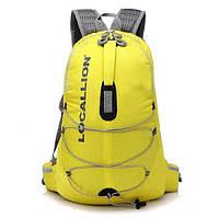 Рюкзак 2019 LOCAL LION, 18л, yellow, фото 1