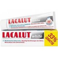 Зубная паста Lacalut White (100мл.)