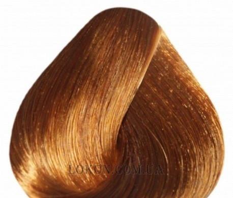Стойкая краска для волос с экстрактами трав VITALITY'S Collection 100мл 7/34 - Золотисто-медный блондин