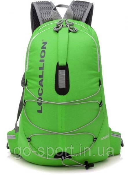 Рюкзак 2019 LOCAL LION, 18л, green