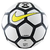 Мяч для футзала (мини-футбола) NIKE PREMIER X SC3564-100 (размер 4)