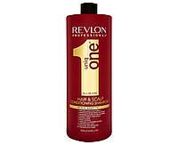 Шампунь-кондиционер Revlon Professional Uniq One Conditioning Shampoo 1000 мл