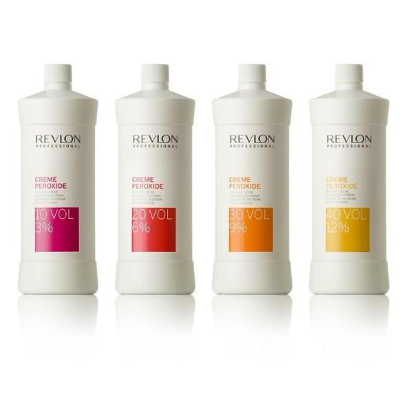 Крем пероксид REVLON Creme Peroxide 900 мл