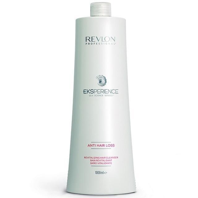 Шампунь против выпадения волос REVLON Eksperience Anti Hair Loss Revitalizing Hair Cleanser 1000 мл