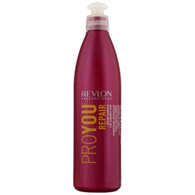 Шампунь для волос восстанавливающий Revlon Professional Pro You Repair Shampoo 350 мл