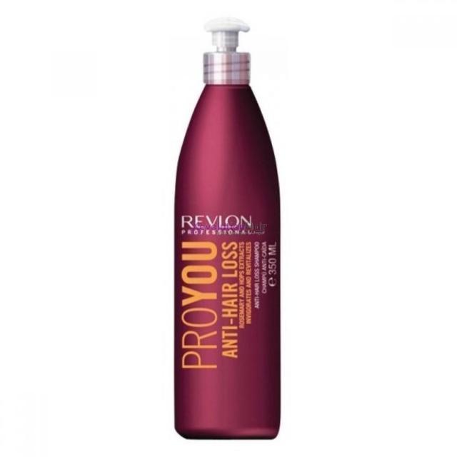 Шампунь против выпадения волос REVLON ProYou Anti-Hair Loss Shampoo 350 мл
