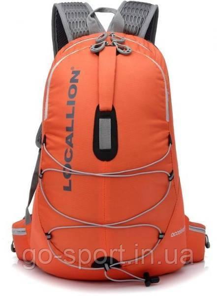 Рюкзак 2019 LOCAL LION, 18л, orange