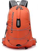 Рюкзак 2019 LOCAL LION, 18л, orange, фото 1