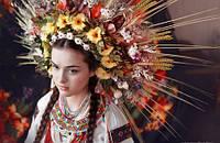 Проект «Листи на фронт» - неймовірно красиві  жінки в вишиванках.