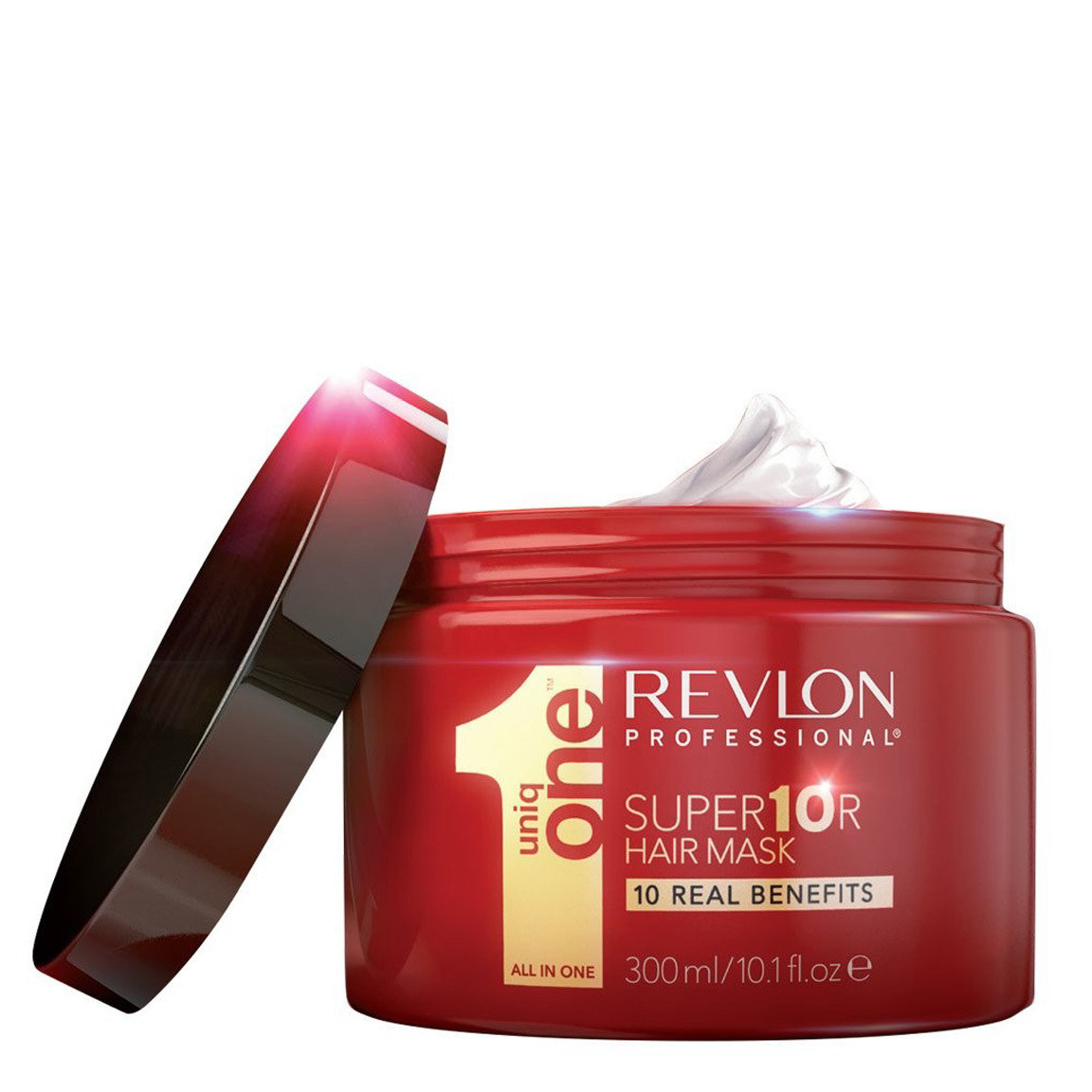 Маска для волос 10 в 1 Revlon Professional Uniq One Super 10R Hair Mask 300 мл