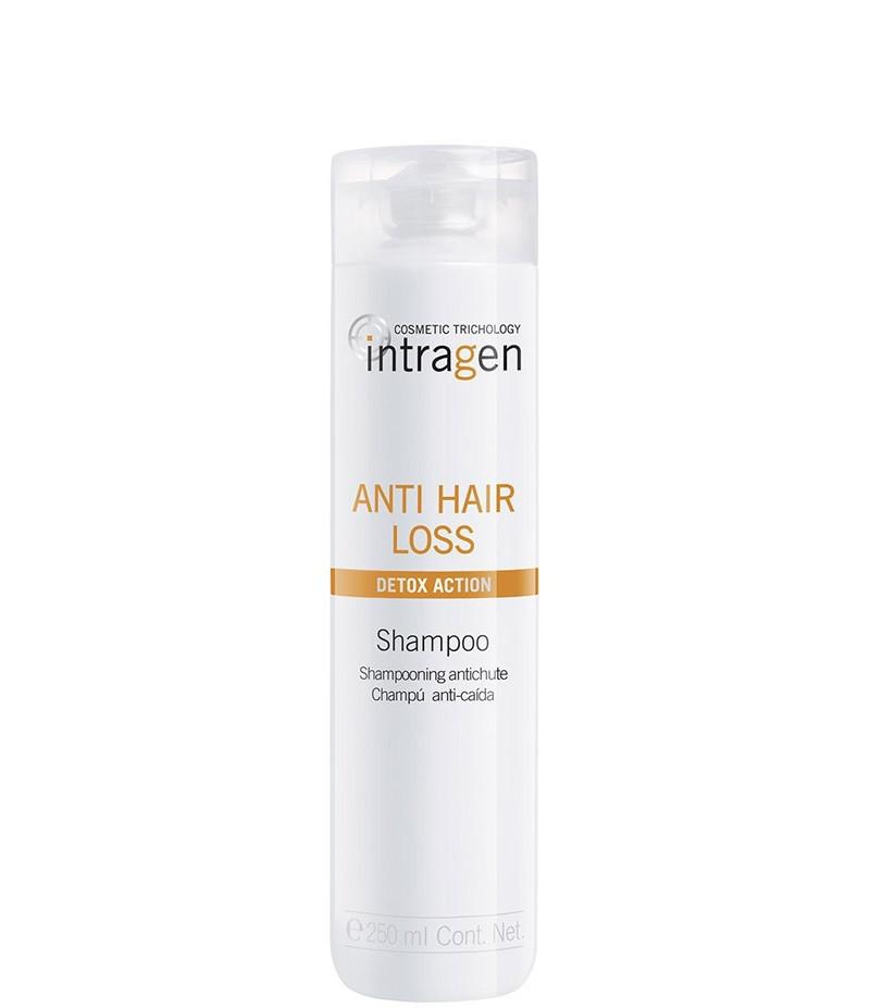 Шампунь против выпадения волос REVLON Intragen Anti-Hair Loss Shampoo 250 мл