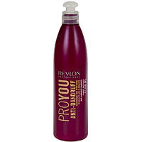 Шампунь против перхоти REVLON ProYou Anti-Dandruff Shampoo 350 мл