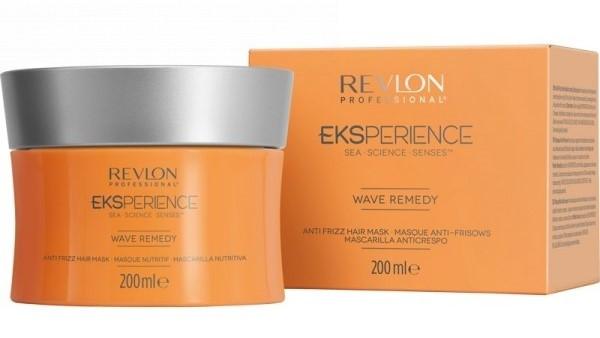 Маска для непослушных волос REVLON Eksperience Wave Remedy Anti Frizz Hair Mask 200 мл