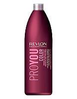 Шампунь для окрашенных волос REVLON ProYou Color Shampoo 1000 мл