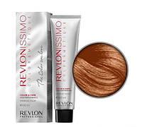 Краска для волос REVLON Revlonissimo Colorsmetique  60 мл №77.40 Интенсивный медный