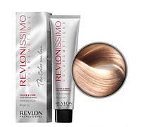 Краска для волос REVLON Revlonissimo Colorsmetique  60 мл №10.23 Палево Жемчужный Бежевый Блонд