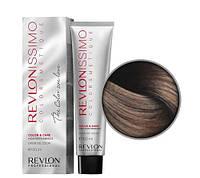Краска для волос REVLON Revlonissimo Colorsmetique  60 мл №7.01 Натуральный Пепельный Блонд
