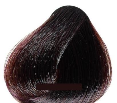 Тонирующая безаммиачная краска для волос REVLON Young Color Excel 70 мл 4.42 - Медно-перламутровый шатен