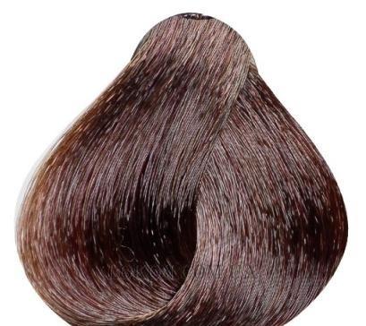 Стойкая краска для седых волос REVLON Revlonissimo High Coverage 60 мл 5.41 - Глубокий светло-ореховый