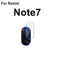 Стекло для камеры Xiaomi Redmi Note 7 \ Xiaomi Redmi 7