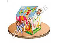 Игровой домик Джунгли Intex 45642