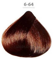 Стойкая крем-краска DUCASTEL Subtil Creme 60мл 6-64 - Красно-медный тёмный блондин