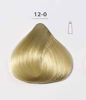 Стойкая крем-краска DUCASTEL Subtil Creme 60мл 12-0 - Натуральный супер светлый блондин