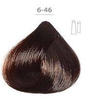 Стойкая крем-краска DUCASTEL Subtil Creme 60мл 6-46 - Медно-красный тёмный блондин