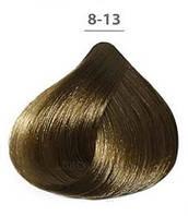 Стойкая гелевая краска DUCASTEL Subtil Gel 50мл 8.13 - Пепельно-золотистый светлый блондин