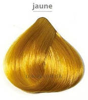 Стойкая крем-краска DUCASTEL Subtil Creme 60мл Жёлтый микстон