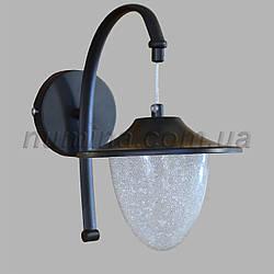 Бра LED HQ-2078/1W BK