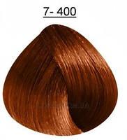 Стойкая крем-краска DUCASTEL Subtil Creme 60мл 7-400 - Насыщенный медный блондин