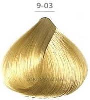 Стойкая крем-краска DUCASTEL Subtil Creme 60мл 9-03 - Натурально-золотистый очень светлый блондин