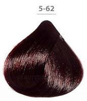 Стойкая крем-краска DUCASTEL Subtil Creme 60мл 5-62 - Красно-фиолетовый светлый шатен