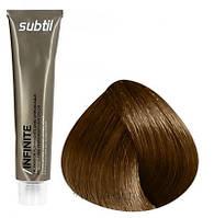 Стойкая безаммиачная краска для волос DUCASTEL Subtil Infinite 60 мл 6.34 - Тёмный блондин золотисто-медный