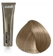 Стойкая безаммиачная краска для волос DUCASTEL Subtil Infinite 60 мл 9.2 - Очень светлый блондин перламутровый