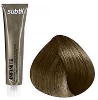 Стойкая безаммиачная краска для волос DUCASTEL Subtil Infinite 60 мл 7.8 - Блондин бежевый