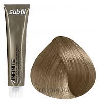 Стойкая безаммиачная краска для волос DUCASTEL Subtil Infinite 60 мл 9.00 - Интенсивный очень светлый блондин
