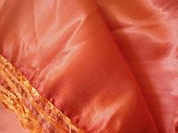 Підкладка віскоза, ширина 150см колір помаранчевий