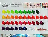 Гель лак Summer-Spring Global Fashion ( №26 - №30) 8 мл, фото 2