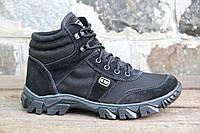 Тактические ботинки из натуральной кожи MAX MT BV