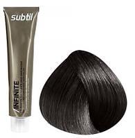 Стойкая безаммиачная краска для волос DUCASTEL Subtil Infinite 60 мл 5.00 - Интенсивный светлый шатен