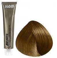 Стойкая безаммиачная краска для волос DUCASTEL Subtil Infinite 60 мл 8.34 - Светлый блондин золотисто-медный